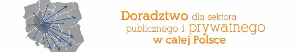 Kancelaria Jerzmanowski - Doradztwo dla sektora publicznego i prywatnego w całej Polsce